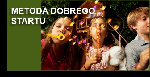 Kurs METODA DOBREGO STARTU (MDS)